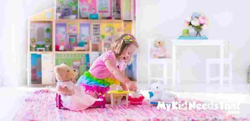 best doll houses for girls