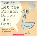 don't let the pigeon drive the bus book for 6 year olds