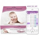 Easy@Home Ovulation & Pregnancy Test Strips Kit