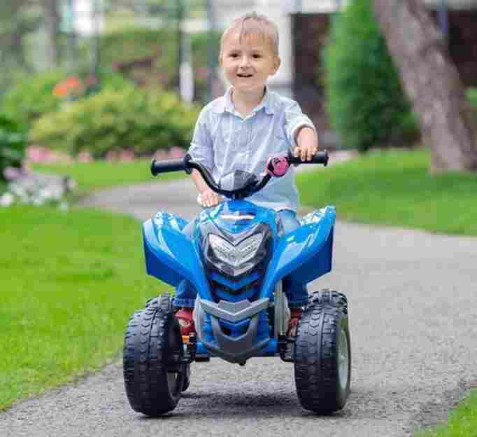 best kids electric car