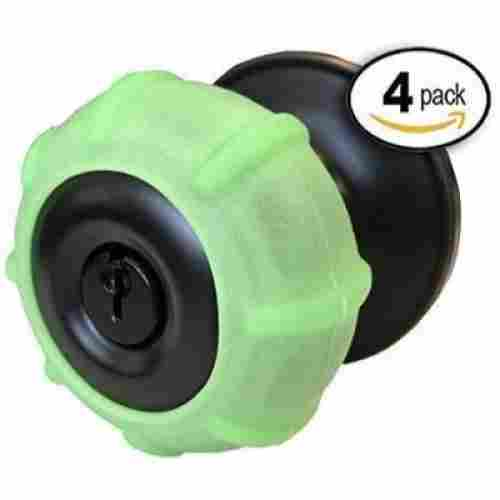 enjoy silicone door knob cover 4 pack