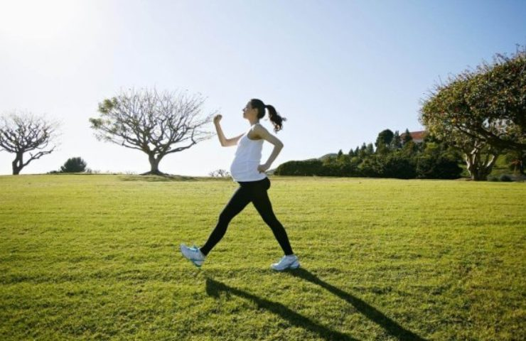 Why Physical Activity is Important During Pregnancy