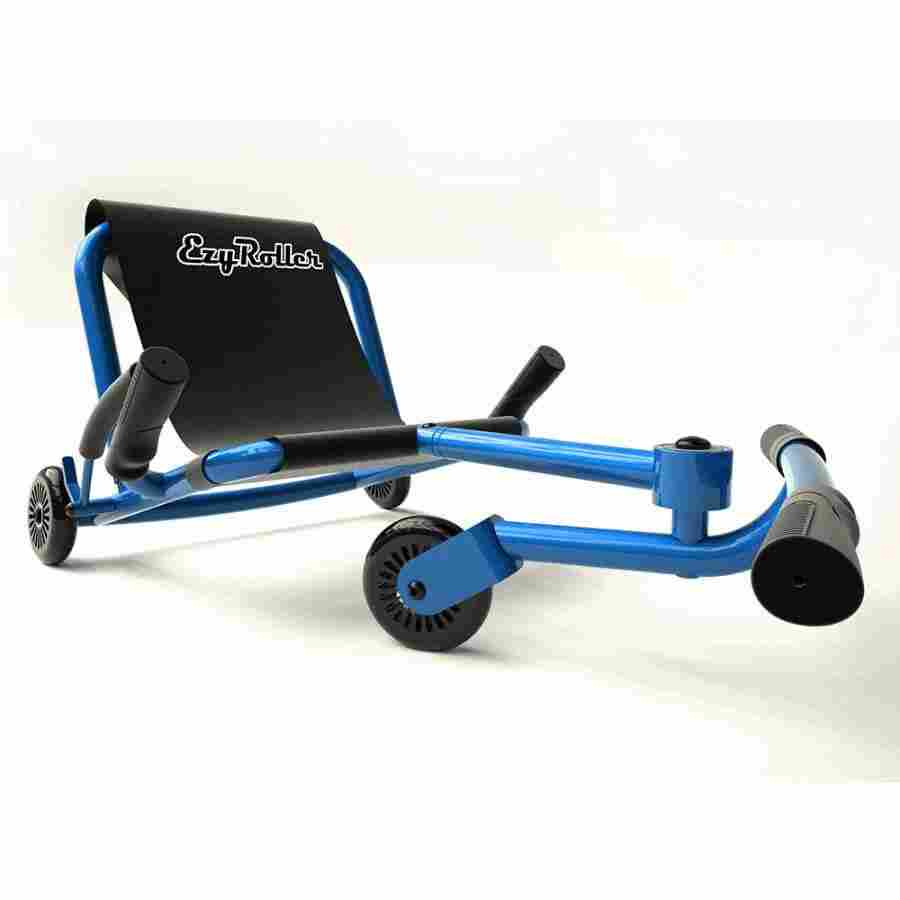 Best Go Karts For Kids Reviewed Rated In 2018 Ground Force Electric Kart Parts Diagram Ezyroller Blue