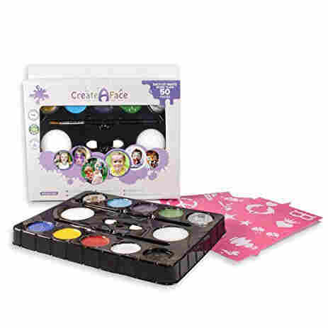 Create A Face Face Painting Kit
