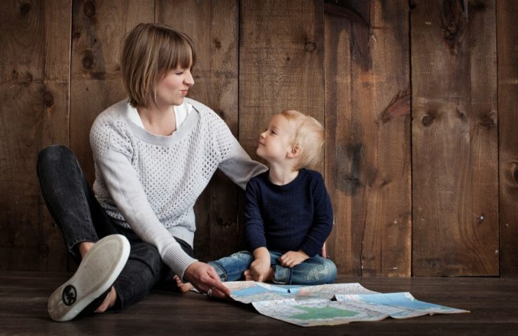 """The Importance of Saying """"No"""" to Your Kids"""