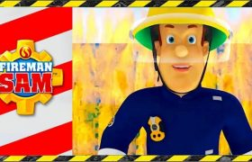 9 Best Fireman Sam Toys & Figures for Kids Rated in 2020