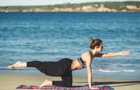 Everything you Need to Know about Postpartum Exercise