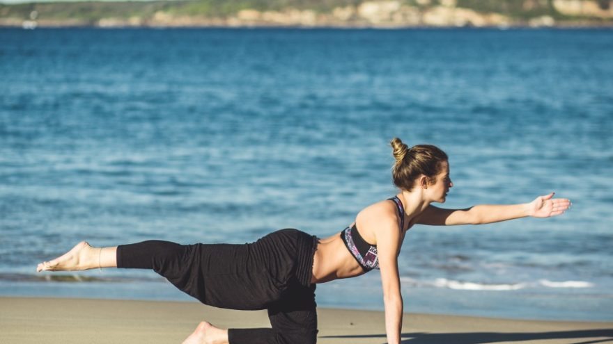 Here is everything you need to know about postpartum exercise.