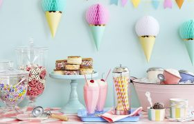 Affordable First Birthday Themes for Baby Girls & Baby Boys!
