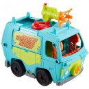 Imaginext Transforming Mystery Machine