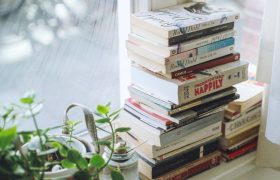 How to Inspire Children to Read Books