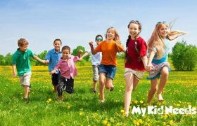 10 Seriously Fun Activities for Kids