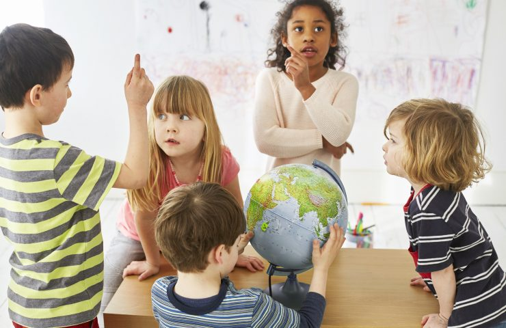 The 70 Most Fun Trivia Questions for Kids