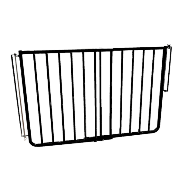 Cardinal Gates Outdoor Safety