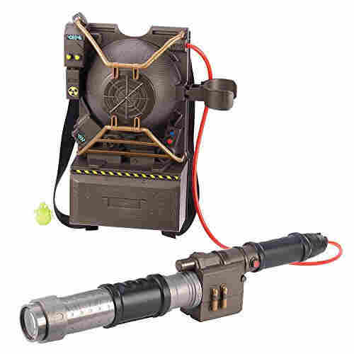 Ghostbusters Electronic Proton Pack