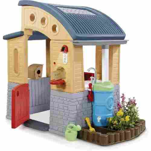 little tikes greenhouse