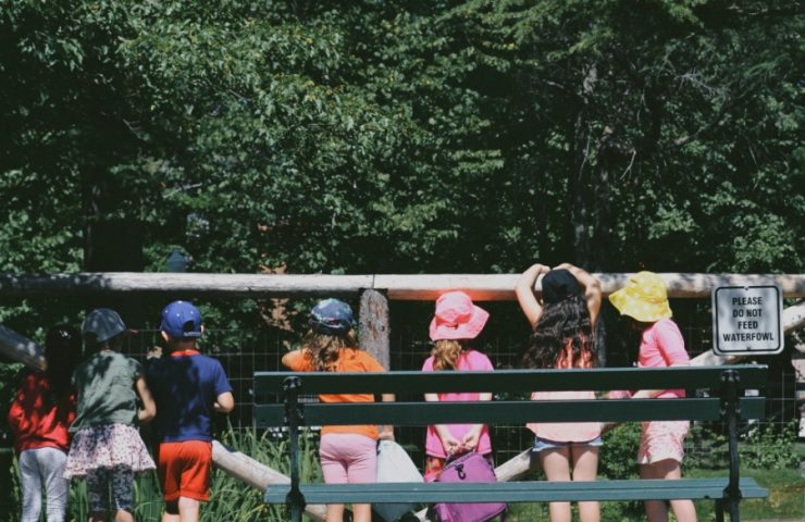 Read on to find out how to prepare your child for their first field trip.