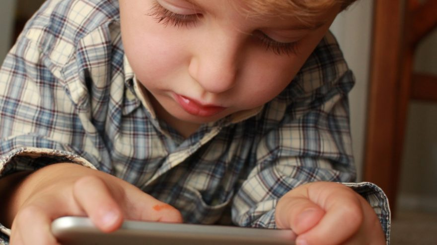 Read on to find out how to keep your child safe online.