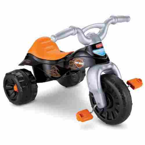 Fisher-Price Harley Davidson Trike
