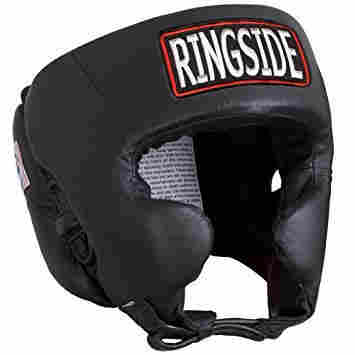 Ringside Competition