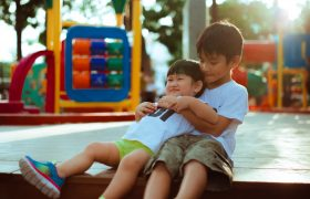 How to Cope with Sibling Bullying