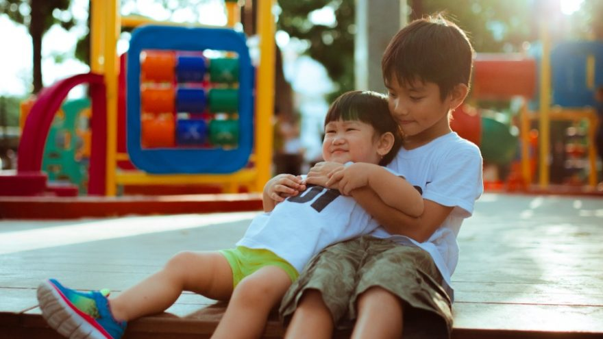 If you're wondering how to cope with sibling bullying, we offer a few useful tips you can try.