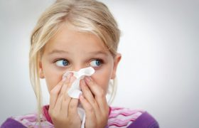 Natural Home Remedies to Soothe A Toddler with A Cold