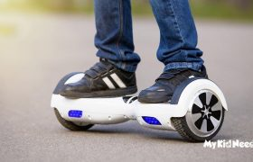 7 Best Hover Boards for Kids Reviewed in 2020