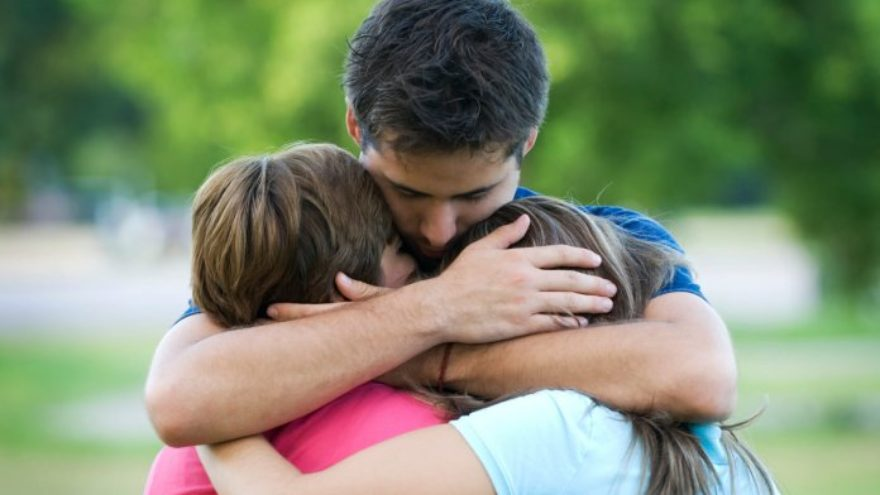 What you Should Know About Securely Attached Relationships
