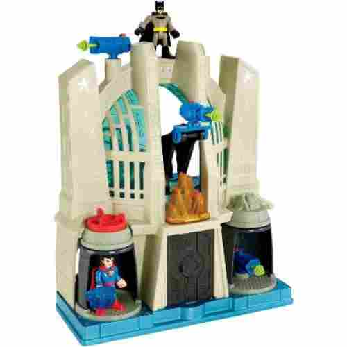 Fisher-Price Imaginext Hall of Justice