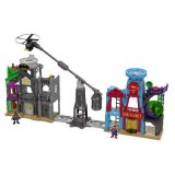 Fisher-Price Imaginext Flight City