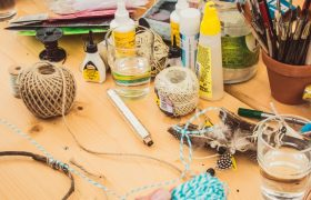The Benefits of DIY Projects for Children