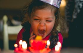 How to Celebrate your Child's Birthday on a Budget