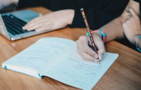 How to Help your Kids Prepare for a Test