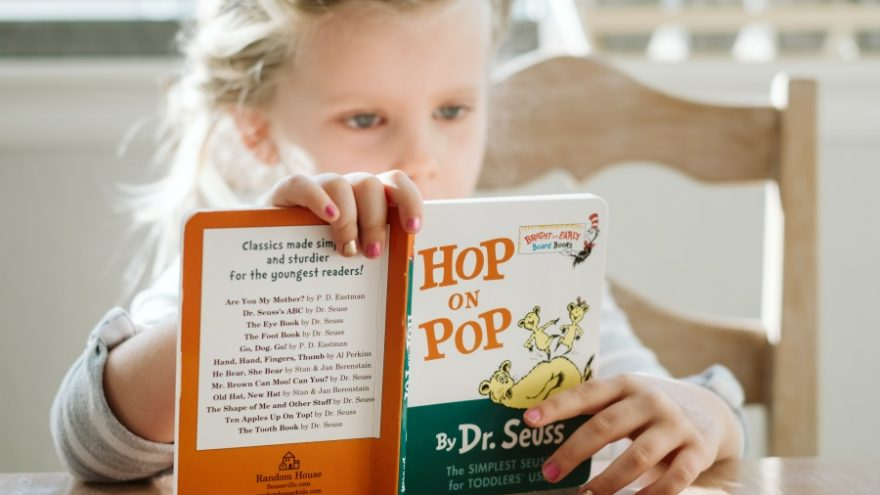 These are the benefits of picture books for toddlers. Read on to find out more.