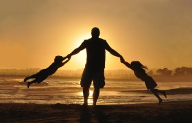 Balanced Parenting: An Unattainable Myth or An Idealized Reality