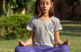 Benefits of Yoga in Schools
