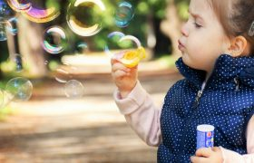 Building Confidence by Age: Toddlers and Preschoolers