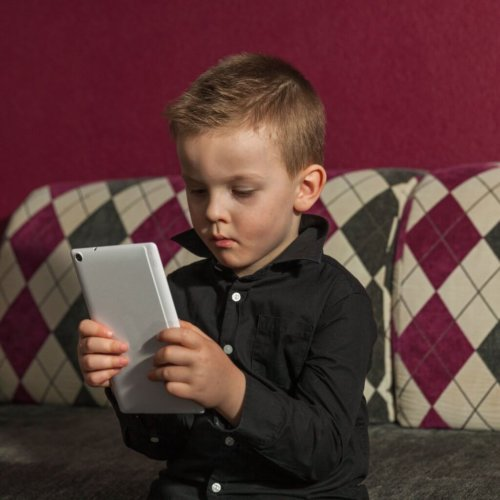 childrens exposure to tv violence Media violence may affect children's  function being associated with media violence exposure, says  showing that exposure to violent tv,.
