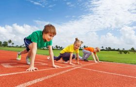 10 Best Boys & Girls Kids Athletic Shoes in 2020