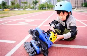 10 Best Knee Pads for Kids Reviewed in 2020