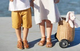 10 Best Kids' Water Shoes for Boys and Girls Rated in 2020