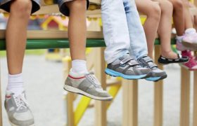 10 Best Kids and Toddler Shoes Reviewed in 2020
