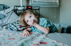 Bedwetting in Children and What to do About it