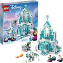 lego elsa's magical ice palace toys that start with e