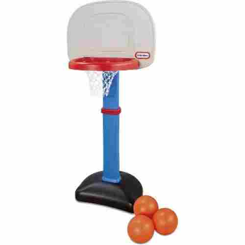little tikes basketball set toys that start with b