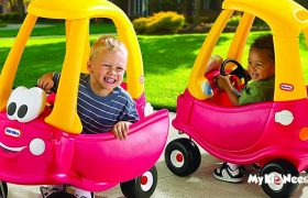 10 Best Little Tikes Toys Reviewed In 2020