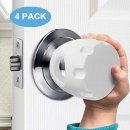 lucky mage door knob covers 4 pack