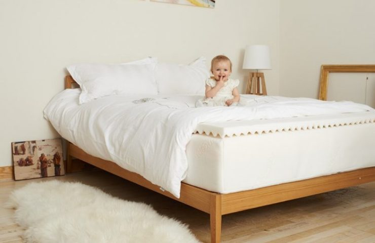 Are Mattress Toppers Neccessary for Families?