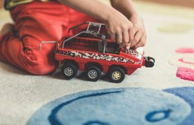 10 Best Toy Cars for Toddlers & Babies in 2021